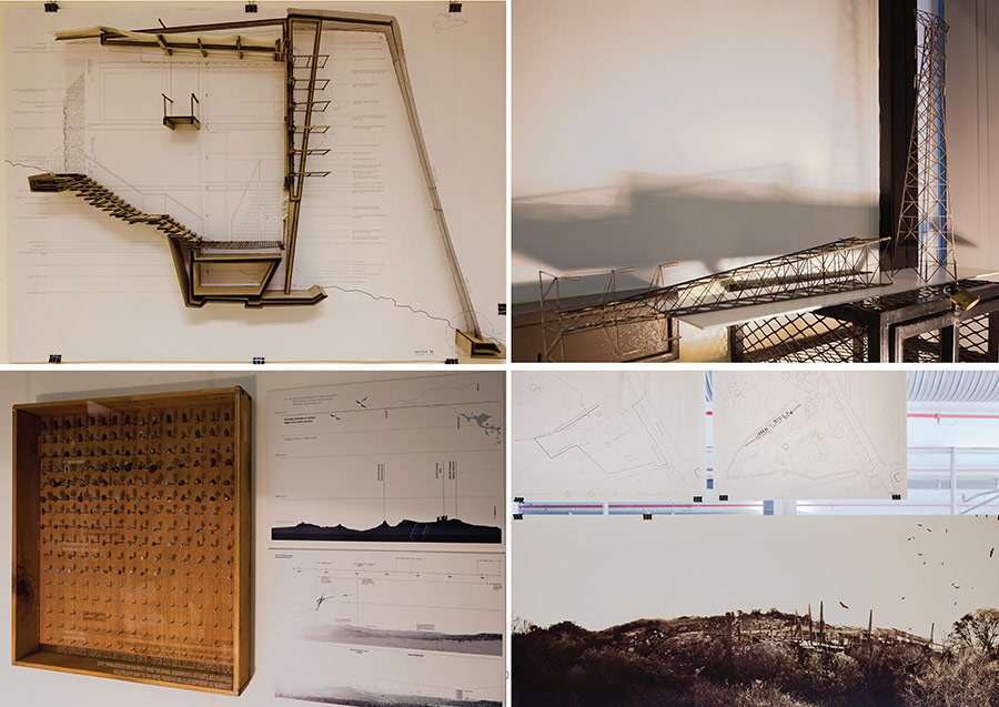 EXHIBITION – FACULTY OF ART DESIGN AND ARCHITECTURE