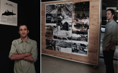 EXHIBITION – GAUTENG INSTITUTE OF ARCHITECTURE