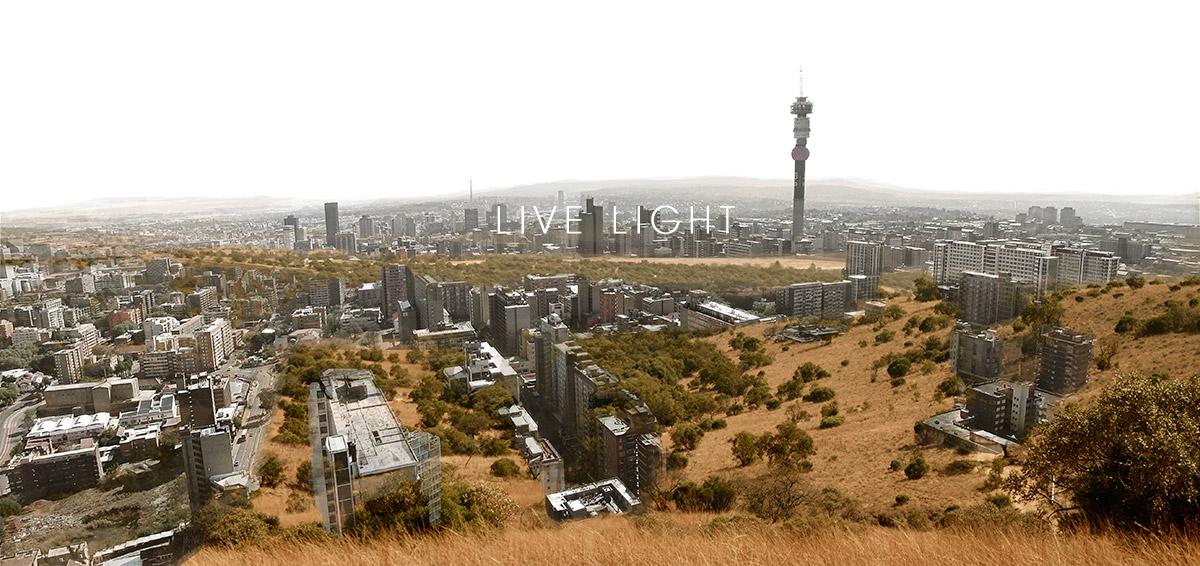 Marc Sherratt - Sustainable architect Johannesburg background photo